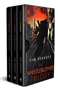 The Whistleblower Trilogy: Box Set