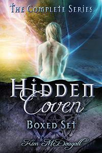 Hidden Coven: The Complete Series