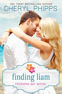 Finding Liam: Prossers Bay Series