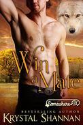 To Win A Mate: Somewhere, TX Saga
