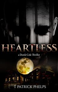Heartless: a Suspense Thriller