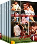Intercepted by Love: The Complete Six Book Collection