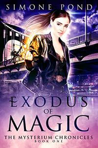Exodus of Magic