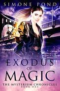 Exodus of Magic
