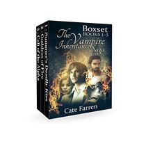 The Vampire Inheritance Saga Boxset