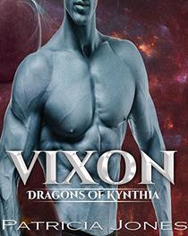 Vixon: Dragons of Kynthia