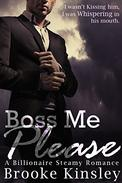 Boss Me Please (Boss Me Series, Book One):