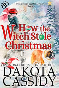 How the Witch Stole Christmas