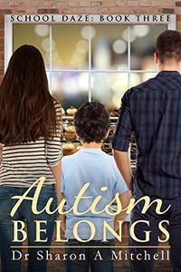 Autism Belongs