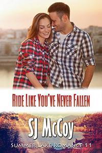Ride Like You've Never Fallen