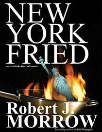 New York Fried: An Artichoke Hart Adventure