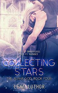 Collecting Stars: An F/F Omegaverse Sci-Fi Romance