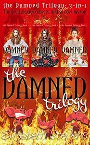 the Damned trilogy: The Collection