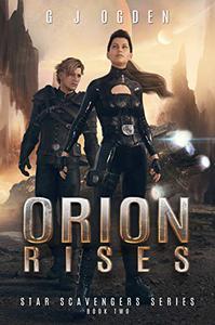 Orion Rises
