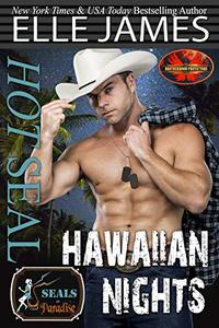 Hot SEAL, Hawaiian Nights: A Brotherhood Protectors Crossover Novel