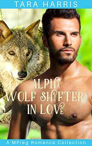 Alpha Wolf Shifters in Love: A MPreg Romance Collection