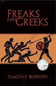 Freaks and Greeks: The Persian Zombie Wars