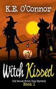 Witch Kissed