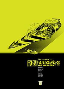 The Complete Nemesis the Warlock 01: Bk. 1