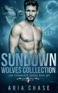 Sundown Wolves Collection