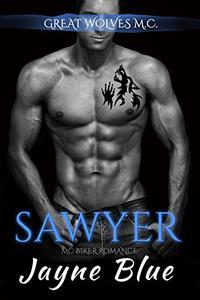 Sawyer: MC Biker Romance