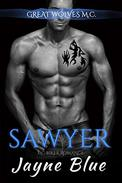 Sawyer: MC Biker Romance