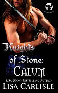 Knights of Stone: Calum: A gargoyle and pegasus shifter paranormal romance