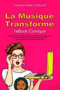 Musique Transformes eBook Comique