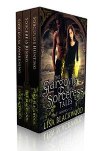 The Gargoyle and Sorceress Tales: Books 1 - 3