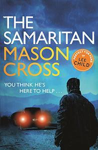 The Samaritan: Carter Blake Book 2