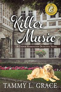 Killer Music: A Cooper Harrington Detective Novel