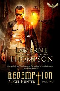 Angel Hunter- Redemption Book 2