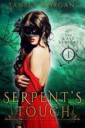 Serpent's Touch: A Reverse Harem Urban Fantasy