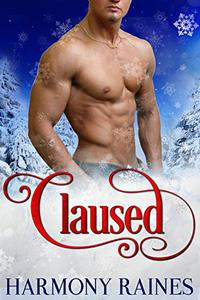 Claused: BBW Holiday Bear Shifter Paranormal Romance