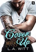 Cover Up: A Skin Deep, Inc Novel