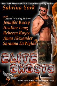 Elite Ghosts: Six-Novel Cohesive Military Romance Boxed Set