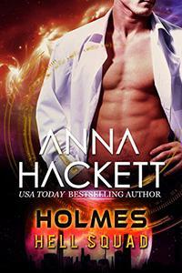 Holmes: Scifi Alien Invasion Romance