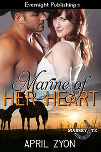 Marine of Her Heart