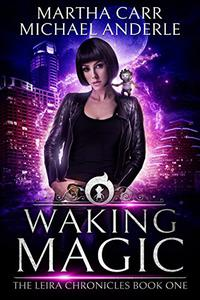 Waking Magic: The Revelations of Oriceran