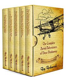 The Complete Aerial Adventures of Dave Dashaway: A Workman Classic Schoolbook