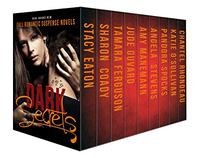 Dark Secrets: Nine Fall Romantic Suspense Novels