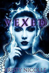 Vexed: A Tidal Kiss Novella
