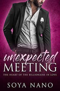 Unexpected meeting: clean billionaire romance