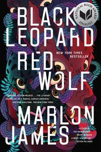 Black Leopard, Red Wolf