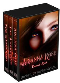 Arianna Rose Boxed Set