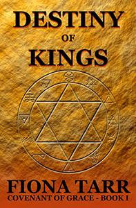 Destiny of Kings: Epic Heroic Fantasy Series