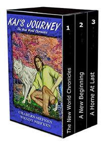 Kai's Journey Box Set: Books 1, 2, 3,
