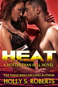 Heat: Outlaw Romantic Suspense
