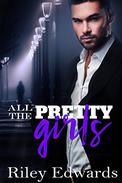 All the Pretty Girls: A sexy FBI suspense thriller romance