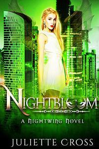 Nightbloom: A Dragon Fantasy Romance